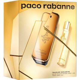 Paco Rabanne1 Million - EDT 100 ml + EDT 20 ml
