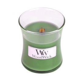 WoodWick Vonná svíčka váza Palm Leaf  85 g
