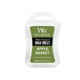WoodWick Vonný vosk Košík jablek  22,7 g