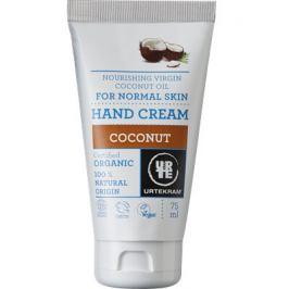 Urtekram Krém na ruce kokosový BIO  75 ml