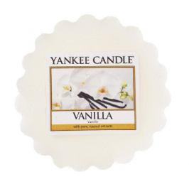Yankee Candle Vonný vosk do aromalampy Vanilka  22 g