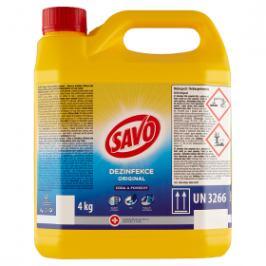 SAVO Original  4 kg