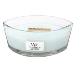 WoodWick Vonná svíčka loď Pure Comfort  453 g