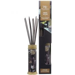 WoodWick Aroma difuzér Ebony Woods  118 ml