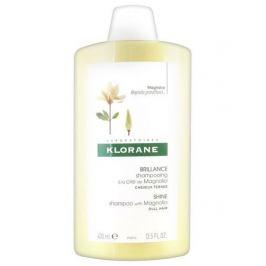 Klorane Šampon pro obnovení lesku Magnolia  400 ml
