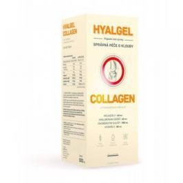 Hyalgel Collagen 500ml