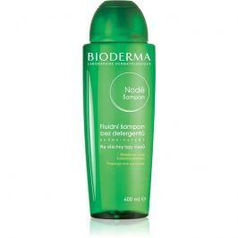 Bioderma Nodé Fluide šampón 400 ml