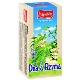 Apotheke Dna a Revma nálevové sáčky 20x1,5 g
