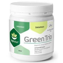 Green trio TOPNATUR, 540 tablet