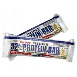 WEIDER 32% Protein Bar blueberry-muffin tyčinka 60 g