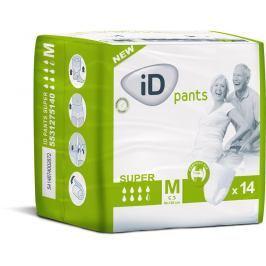 iD Pants Medium Super 14ks