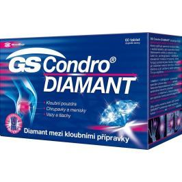 GS Condro Diamant tbl. 60