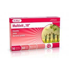 "Dr.Max Multivit ""10"" tbl.60"