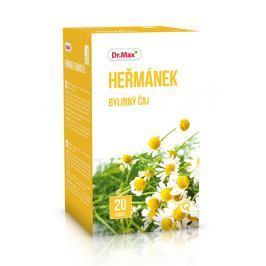 Dr.Max Čaj heřmánek n.s.20x1.5g