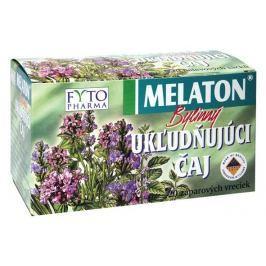 Fytopharma MELATON Bylinný uklidňující čaj 20x1.5g
