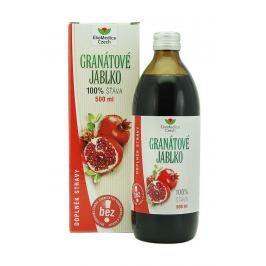 EkoMedica Granátové jablko 100% šťáva 500ml