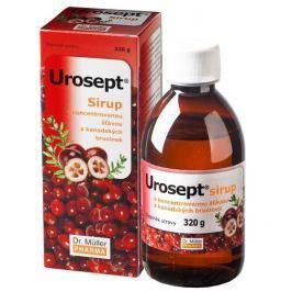 Dr.Müller UROSEPT® sirup 320g