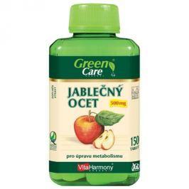 VitaHarmony Jablečný ocet 500 mg 150 tablet