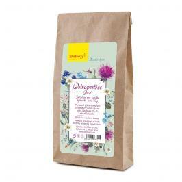Wolfberry Ostropestřec plod bylinný čaj sypaný 50 g