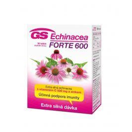 GS Echinacea Forte 600 tbl.30