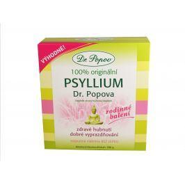 Dr.popov Psyllium indická rozpustná vláknina 500 g