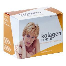 KOLAGEN FORTE+ Kyselina hyaluronová tbl.180