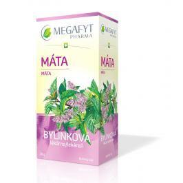 Megafyt Bylinková lékárna Máta n.s.20x1.5g