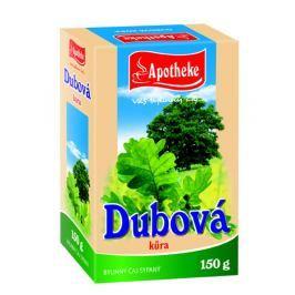 Apotheke Dub letní - kůra sypaný čaj 150 g