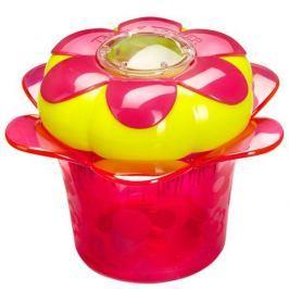 Tangle teezer Magic Flowerpot Princess Pink dětský kartáč na vlasy