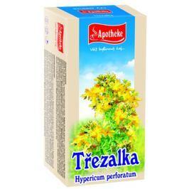 Apotheke Třezalka tečkovaná čaj nálevové sáčky 20x1,5 g