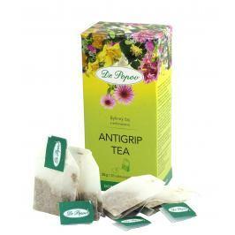 Čaj Antigrip tea porcovaný n.s.20x1.5g Dr.Popov