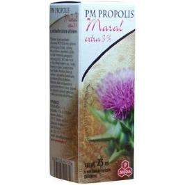 PM Propolis Maral extra 3% ústní spray 25 ml