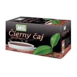 Fytopharma Černý čaj porcovaný 20 x 1,5 g