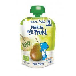 NESTLÉ BIO kapsička ovocná Hruška 90 g