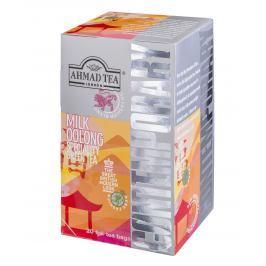Ahmad Tea Contemporary Milk Oolong porcovaný čaj 20 x 2 g