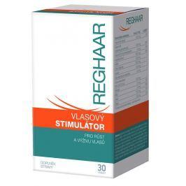 Walmark Reghaar vlasový stimulátor 30 tablet
