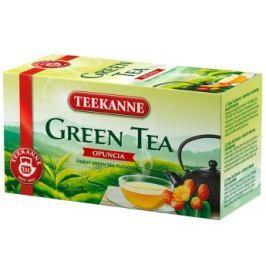 Teekanne Zelený čaj kaktus nálevové sáčky 20x1,75 g