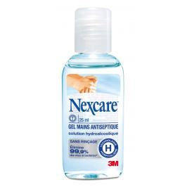 3M Nexcare Desinfekční gel na ruce 25 ml