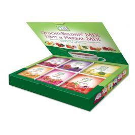 Fytopharma Ovocno-bylinný MIX čajů dárkový 60x2g