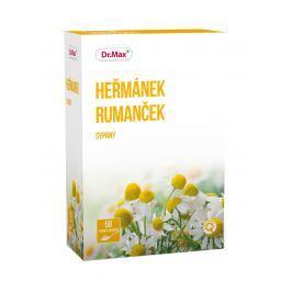 Dr.Max Heřmánek sypaný čaj 50 g
