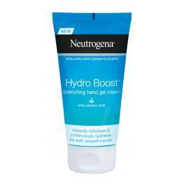 Neutrogena Hydro Boost Ultrahydratační krém na ruce 75 ml