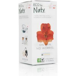 ECO by Naty Normal dámské slipové vložky 32 ks