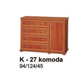 AB Komoda KOMODO K27