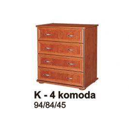 AB Komoda KOMODO K4