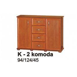 AB Komoda KOMODO K2