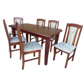 Swierczynski Swierczynski Rozkládací jídelní stůl FOKUS