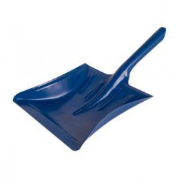 NORDFLAM Lopatka plechová, modrá.