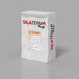 SILATERM Kamnářská omítka SILATERM MODEL 25 kg