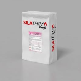 SILATERM Kamnářská omítka SILATERM FINISH 5 kg