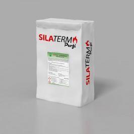 SILATERM Kamnářská omítka hrubá SILATERM ST-H 25 kg